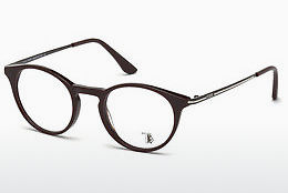 Eyewear Tod's TO5135 050 - Brown, Dark