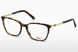 Lunettes design Tod's TO5171 056 - Havanna
