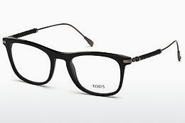 Eyewear Tod's TO5183 001 - Black, Shiny