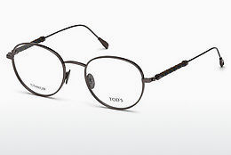 Eyewear Tod's TO5185 008 - Grey, Shiny