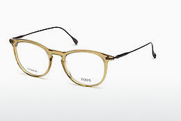 Eyewear Tod's TO5187 045 - Brown, Bright, Shiny