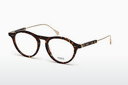 Eyewear Tod's TO5188 052 - Brown, Dark, Havana