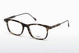 Lunettes design Tod's TO5189 056 - Havanna
