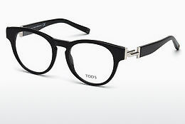 Eyewear Tod's TO5190 001 - Black, Shiny