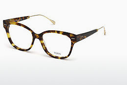 Lunettes design Tod's TO5191 056 - Havanna