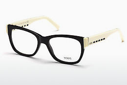 Eyewear Tod's TO5194 001 - Black, Shiny