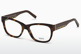 Eyewear Tod's TO5194 056 - Havanna