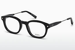 Eyewear Tod's TO5196 001 - Black, Shiny