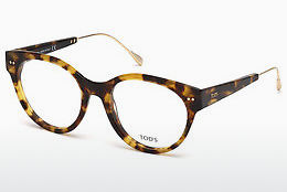 Eyewear Tod's TO5197 056 - Havanna