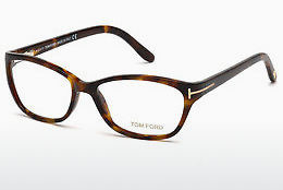 Eyewear Tom Ford FT5142 052 - Brown, Dark, Havana