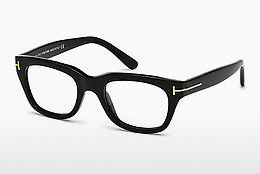 Eyewear Tom Ford FT5178 001 - Black, Shiny