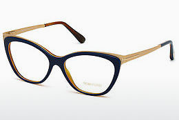 Eyewear Tom Ford FT5374 090 - Blue