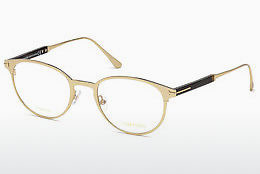 Eyewear Tom Ford FT5482 028 - Gold