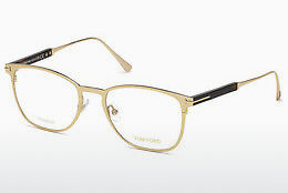 Eyewear Tom Ford FT5483 028 - Gold