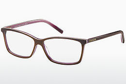 Lunettes design Tommy Hilfiger TH 1123 4T2 - Brunes