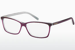 Lunettes design Tommy Hilfiger TH 1123 4T3 - Rose