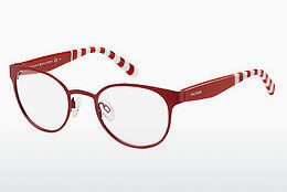 Lunettes design Tommy Hilfiger TH 1484 LHF - Rouges