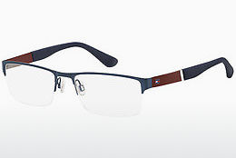 Lunettes design Tommy Hilfiger TH 1524 PJP - Multicolores
