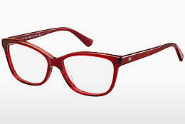Lunettes design Tommy Hilfiger TH 1531 C9A - Rouges