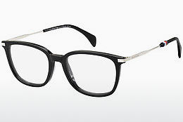 Eyewear Tommy Hilfiger TH 1558 807 - Black