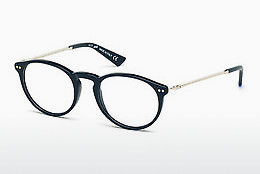 Eyewear Web Eyewear WE5176 091 - Blue, Matt
