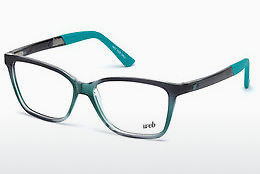 Eyewear Web Eyewear WE5188 089 - Blue, Turquoise