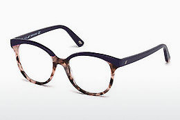 Eyewear Web Eyewear WE5196 056 - Havanna