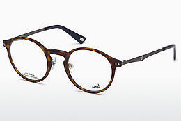 Eyewear Web Eyewear WE5207 052 - Brown, Dark, Havana