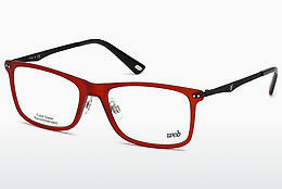 Eyewear Web Eyewear WE5208 067 - Red, Matt