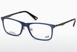 Eyewear Web Eyewear WE5208 091 - Blue, Matt