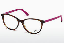 Eyewear Web Eyewear WE5214 053 - Havanna, Yellow, Blond, Brown
