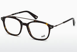Eyewear Web Eyewear WE5219 052 - Brown, Dark, Havana