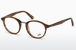 Eyewear Web Eyewear WE5222 048 - Brown, Dark, Shiny