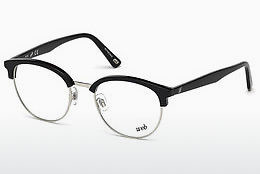 Eyewear Web Eyewear WE5225 014 - Grey, Shiny, Bright