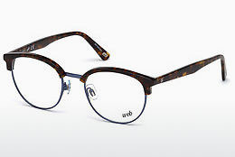 Eyewear Web Eyewear WE5225 091 - Blue, Matt