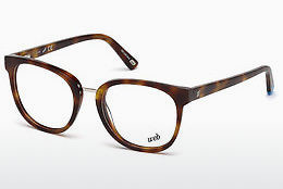 Eyewear Web Eyewear WE5228 052 - Brown, Dark, Havana