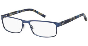 Tommy Hilfiger TH 1127 N8J MATT BLUE