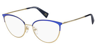 Marc Jacobs MARC 256 PJP BLUE