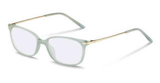 Rodenstock R5319 D light green, gold