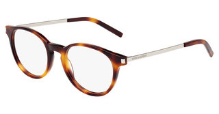 Saint Laurent SL 25 002 HAVANA