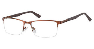 Sunoptic 996 H Matt Light Brown