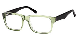 Sunoptic A105 G Clear Green/Black