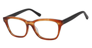 Sunoptic A109 D Clear Brown/Black