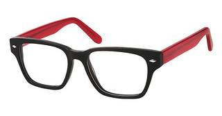 Sunoptic A130 B Black/Red