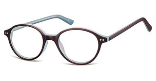 Sunoptic A51 D Dark Brown