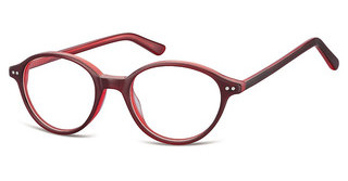 Sunoptic A51 E Dark Red