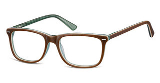 Sunoptic A71 A Brown/Transparent Green