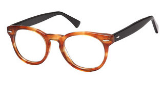 Sunoptic A95 B Clear Brown