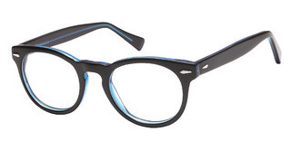Sunoptic A95 C Black/Clear Blue