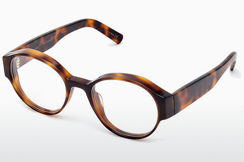 Lunettes design Christian Roth Textuelle (CRX-00047 A)